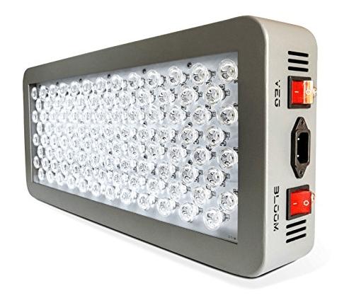 advanced platinum grow light review