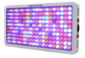 Growstar 1000W LED Grow Light reviews