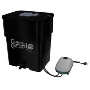 hydroponic dwc system kit