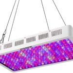 Higrow 1000W LED