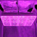 Morsen 2400 LED Setup