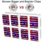 Morsen 2400 LED Chips