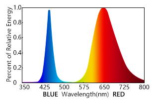 Best 600w LED grow light
